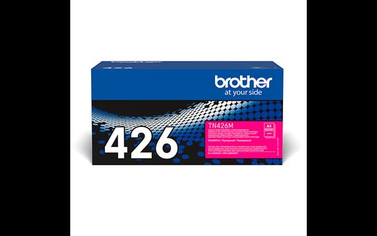 Brother TN-426M  – Magenta