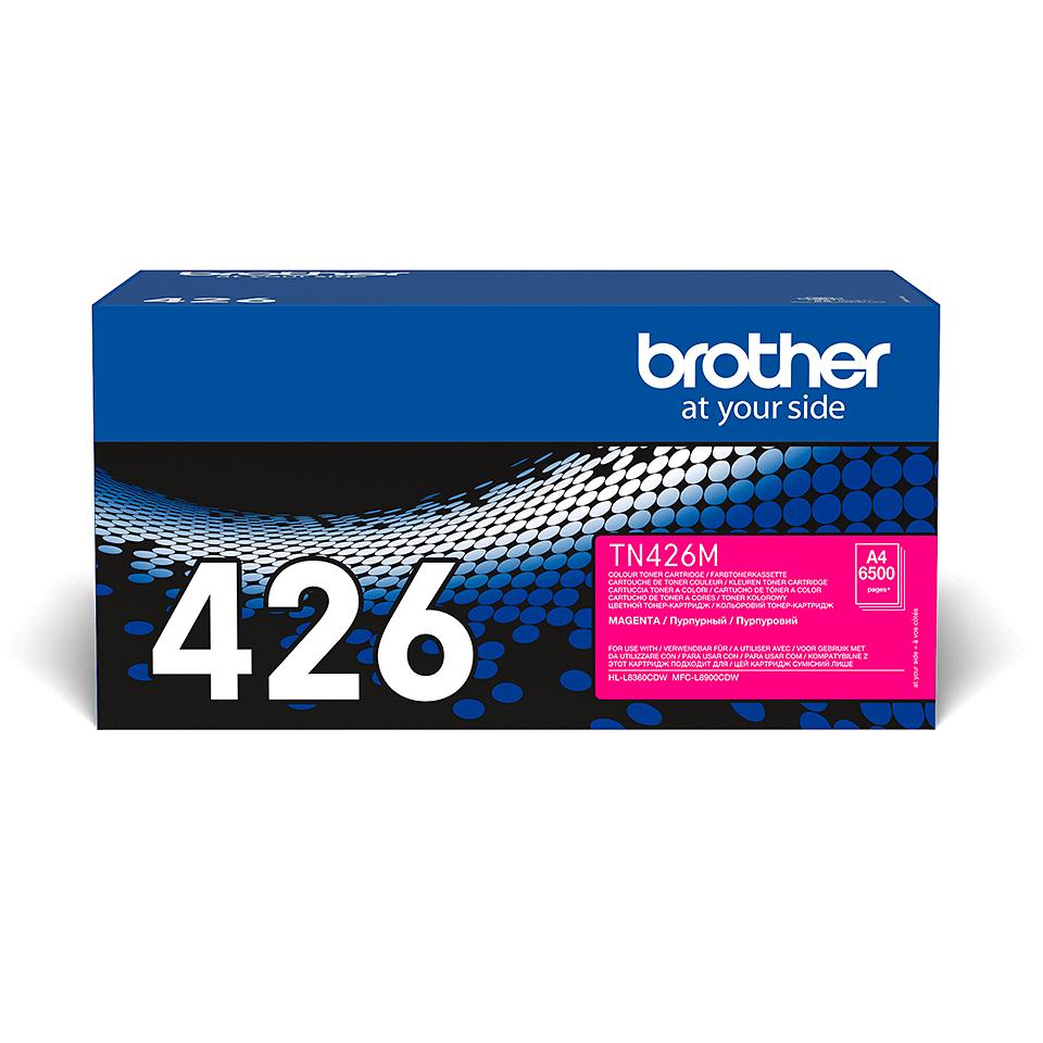 Brother TN-426M
