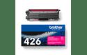 Brother TN-426M Toner Cartridge - Magenta 3