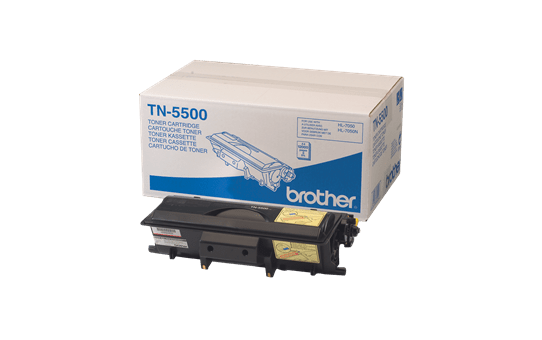 Brother TN5500 toner zwart