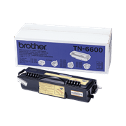 Tóner negro TN6600, Brother