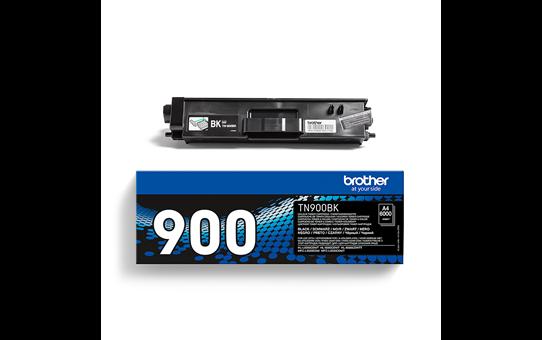 Brother TN900BK toner noir - ultra haut rendement