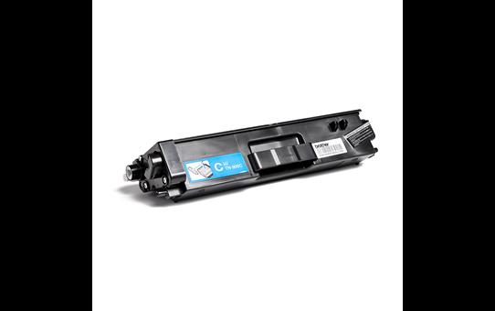 Original Brother TN900C super høykapasitet toner – cyan 2