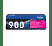 Genuine Brother TN-900M Toner Cartridge – Magenta