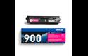 Brotherin alkuperäinen TN900M laservärikasetti - Magenta 3