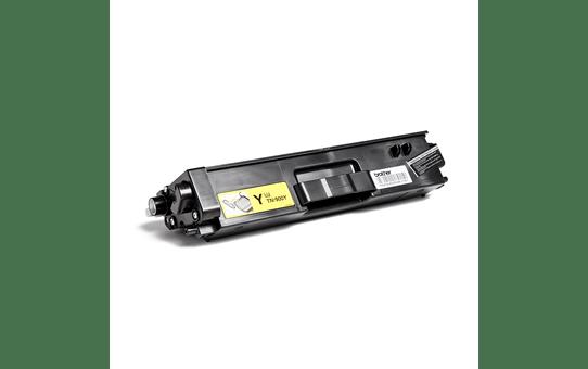 Genuine Brother TN-900Y Toner Cartridge – Yellow 2