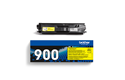 Genuine Brother TN-900Y Toner Cartridge – Yellow 3