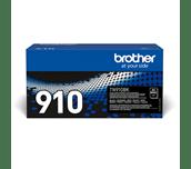 Brother TN910BK: оригинальный черный тонер-картридж.