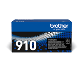 Brother TN-910BK Toner Cartridge - Black