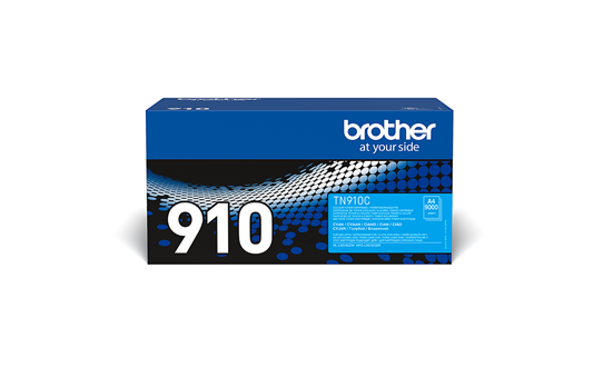 Brother TN-910C
