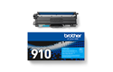 Oryginalny toner TN-910C firmy Brother - cyan 3