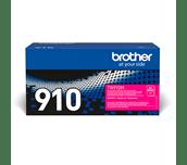 Brother TN-910M Toner originale – Magenta