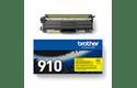 Genuine Brother TN-910Y Toner Cartridge – Yellow 3
