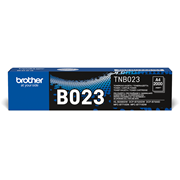 Brother TNB023 tonerbenefit toner cartridge with box