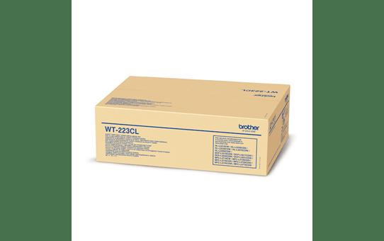Originalna Brother WT-223CL kutija za otpadni toner