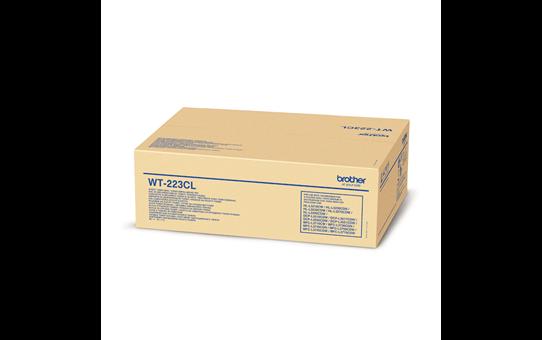 WT-223CL collecteur de toner usagé
