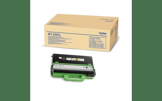 WT-223CL - oryginalny pojemnik na zużyty toner Brother 2