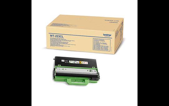 Collecteur de toner usagé WT-223CL Brother original 2