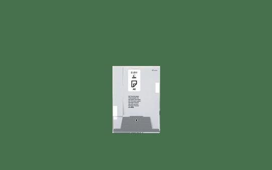 C-211S thermisch papier A6