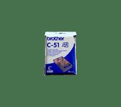 C-51 papier carbone A7