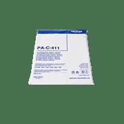 Brother PAC411 termisk papir A4 til utvalgte Brother mobile skrivere