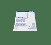 PA-C-411 thermisch papier A4 voorgesneden