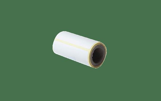BDE-1J044076-040 - Muotoiltu tarrarulla 2