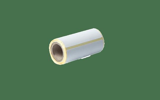Sukarpytų etikečių ritinelis BDE-1J044076-040 skirtas tiesioginiam terminiam spausdinimui 3