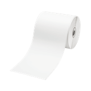 RDS01E2 12 rollos de papel continuo autoadhesivo 102 mm x 44,3 m