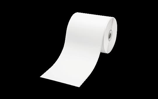 RDS01E2 papiretiketter i løpende lengde