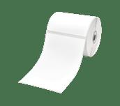 RDS02E1 papiretiketter i fast format