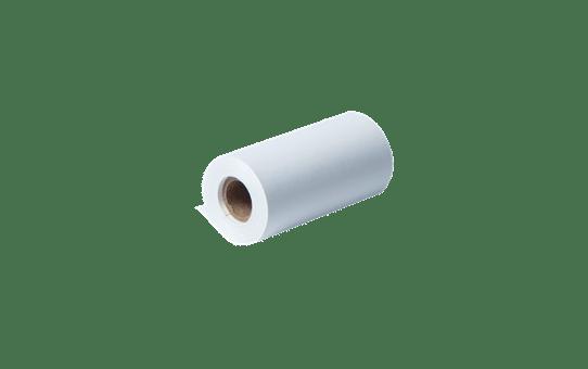 Brother original BDE1J000057030 hvit kvitteringsrull i løpende lengde for direkte termisk utskriftsteknologi 3