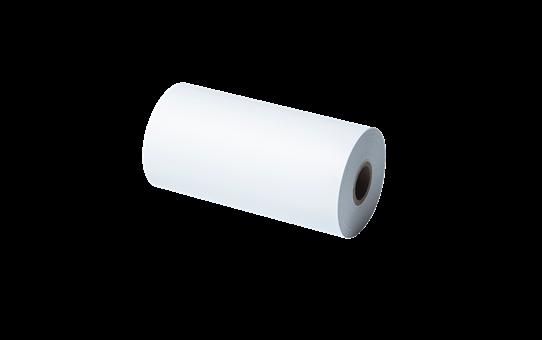 Brother original BDE1J000079040 hvit kvitteringsrull i løpende lengde for direkte termisk utskriftsteknologi 2