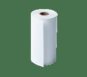 Brother original BDE1J000079040 hvit kvitteringsrull i løpende lengde for direkte termisk utskriftsteknologi