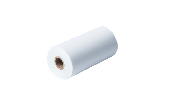 Kvittorulle för thermotransferteknik Roll BDE-1J000079-040 3