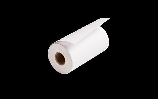 Brother RD-M01E5 Endlospapierrolle – schwarz auf weiß