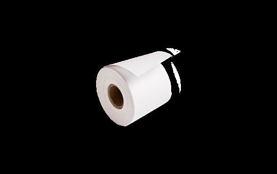 RD-R03E5 - hvid kvitteringsrulle i endeløs bane