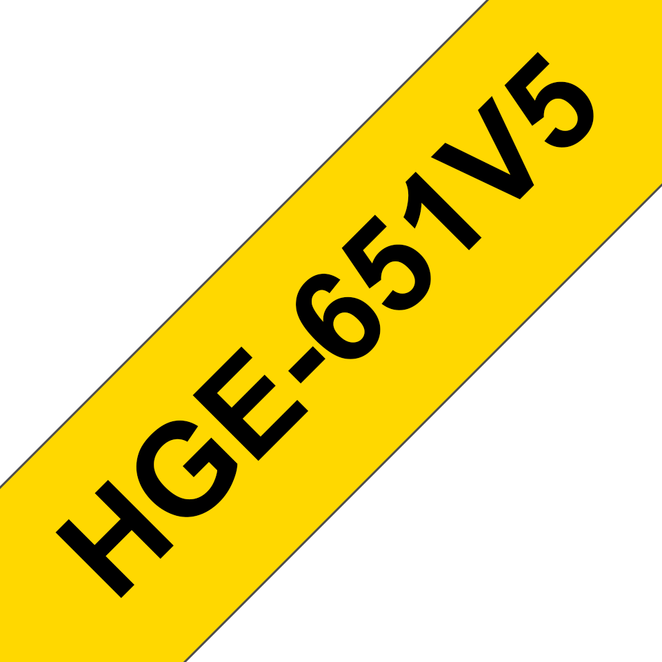 Brother HGe-651V5