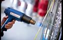 HSe-231 étiquettes pour gaine thermorétractable 11,7mm 4