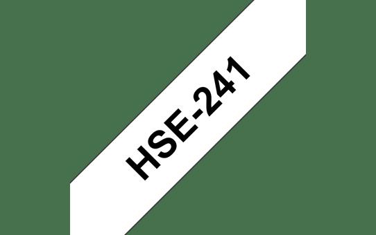 HSe-241 étiquettes pour gaine thermorétractable 17,7mm