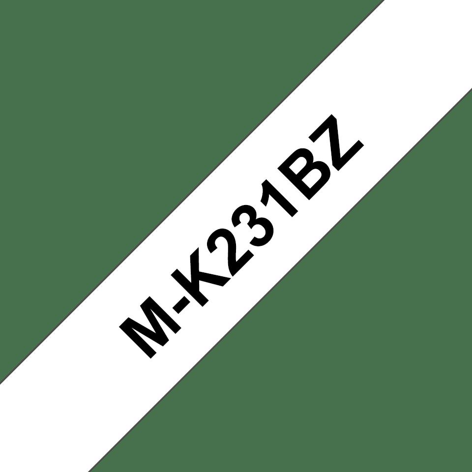 Brother M-K231BZ