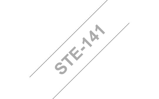 Original Brother STe141 stensiltape – 18 mm bred