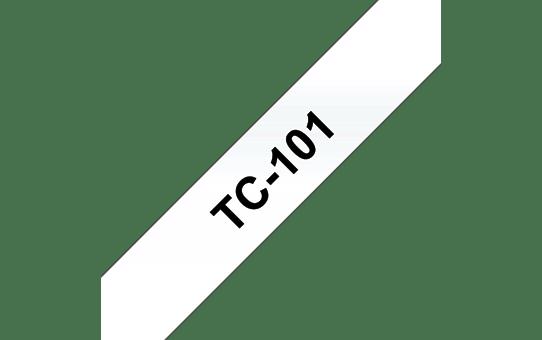 TC-101 ruban d'étiquettes 12mm