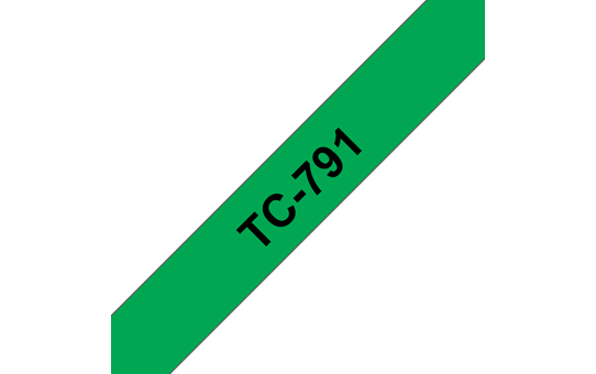 TC-791 labeltape 9mm