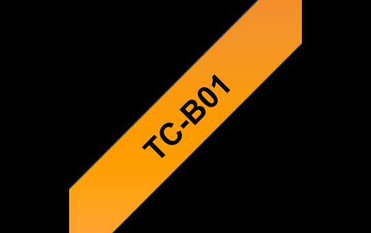 TC-B01 labeltape 12mm