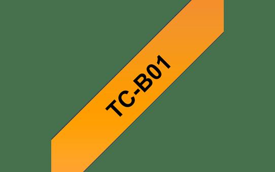 TC-B01 ruban d'étiquettes 12mm
