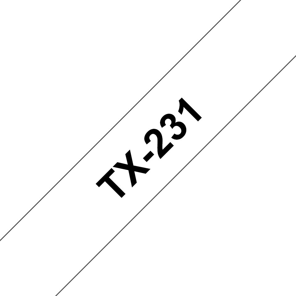 Brother TX-231