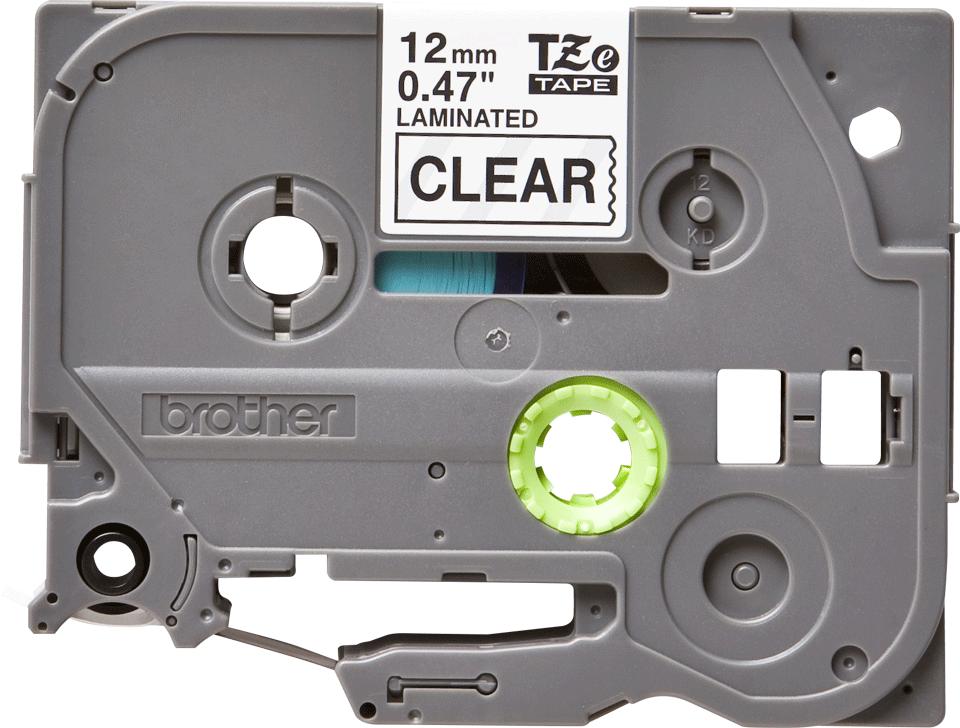 4X Pristar 12mm Ruban Compatible Etiqueteuse pour Brother TZe-631 TZ-631 TZe631 TZ Noir sur Jaune Lamin/é Cassette pour Brother P-Touch CUBE PLUS PT-E110 H107B H100LB H200 P700 D200 D400 E300VP H101C