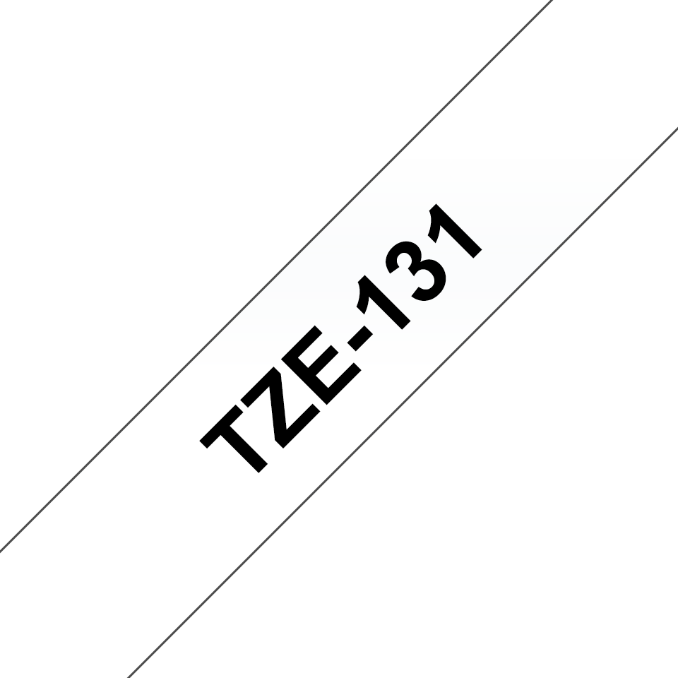 spotrebný materiál Brother TZe131
