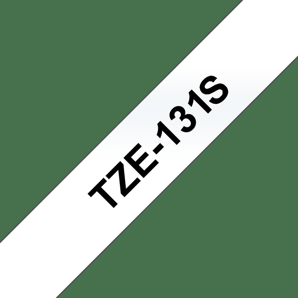 spotrebný materiál Brother TZE131S